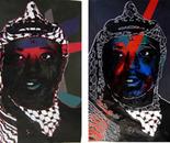 Arafat x4
