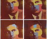 Montgomery Clift x4
