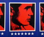 James Dean x3 (Stars)
