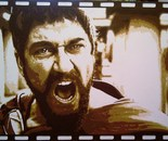 300 - King Leonida: This is Sparta
