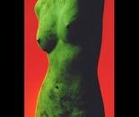 Green Torso #3