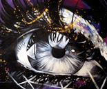 Color Blind V - 40x40 - Acrylic on canvas