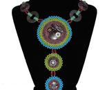 Detritus Necklace #2