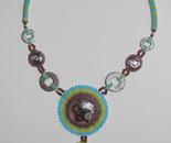 Detritus Necklace #2 II