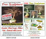 How To Create Beaded & Wire Tree Sculpture - Printed Book