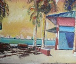 From the Aloha Toweer,
