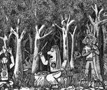 Lesní orchest