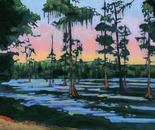 Richard's Swamp