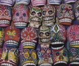 Skulls, El Corazon del Pueblo