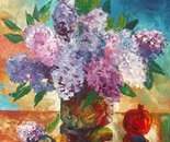 Lilacs for You