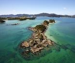 Poroporo Island
