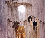 Elk Spirit