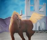 Rhyolite Pony
