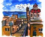 Imagining Malta