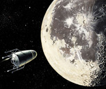 3000 miles from the Moon (1955)