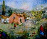 Libro abierto de tradición - Guachipas, Salta