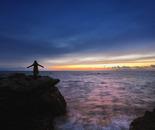 To the Vast Twilight Ocean