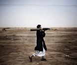 Libya - War is surreal #01
