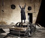 Libya - War is surreal #03