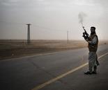Libya - War is surreal #04
