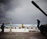 Libya - War is surreal #05