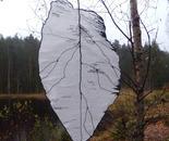 """Installation """"Leaf"""""""