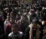 Libya - War is surreal #07