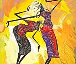 enticement dance