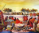 Loingilani Market Day
