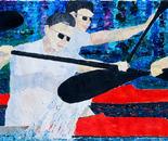 Kayak Padlers