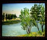 LAKE at Martynovki