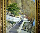 Mariamsky monastery. Crimea