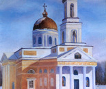 Kalitvensky church