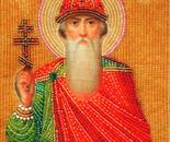Sacred Prince Vladimir Doska ?????? beads 20+30