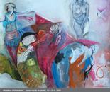 Immitation of Freedom by Adamska-Jarecka