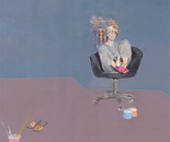 Discrete Narration by Adamska-Jarecka