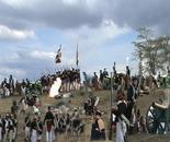 Alminsky fight., war in Crimea 1854