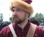 The Sagittarius. Revolt of Kondratija of the Bulavin 1708