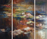 Choral Prelude, Triptych