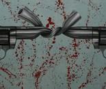 Twisted guns