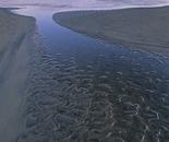 Vista dawn ripples