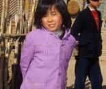 Yulin schoolgirls