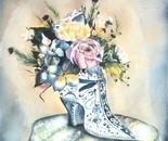 Delft Shoe