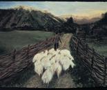 To Pasture