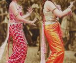 Dancing Deities
