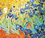 """Omaggio a """" Vincent Van Goog"""