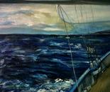 """Nomad"" Sailing"