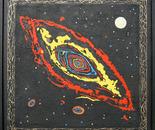 Galassia con nana bianca
