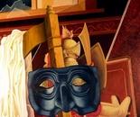 La maschera e Orlando