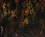 Ruthei v lesu (oil 95x60)